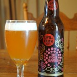 New Belgium Lips of Faith – Tart Lychee Beer Review