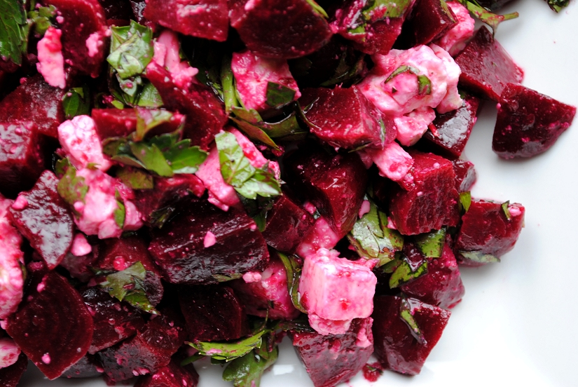 beetroot-feta-salad