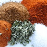 All Purpose Tex-Mex Spice Blend